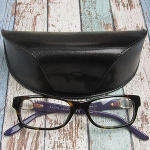 Ralph Lauren RL6106Q Women's Eyeglasses/NDG233